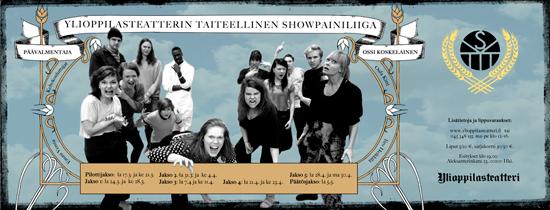 Showpaini Suomi